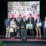 Trophées de l'artisanat Seine-Maritime